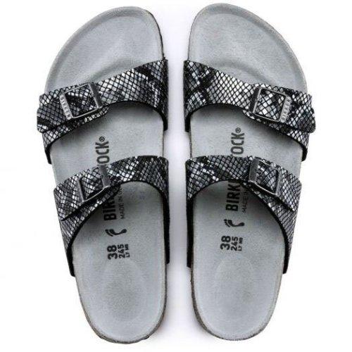 SYDNEY PYTHON Comfort Sandal Neturals (Buy 3 Get 10% OFF & Free Shipping)
