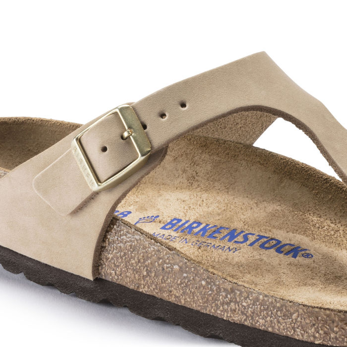Gizeh Soft Footbed(Buy 3 Get 15% OFF & Free Shipping)