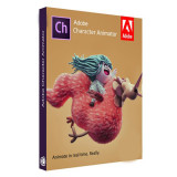 Adobe Character Animator CC 2021 Lifetime All Languages For Windows/MacOs (Not CD) Pre-Activated