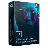 Adobe Lightroom Classic CC 2021 Lifetime All Languages For Windows/MacOs Full Version (Not CD) Pre-Activated