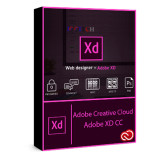 Adobe Experience Design CC 2021 Lifetime All Languages For Windows/MacOs Full Version (Not CD) Pre-Activated