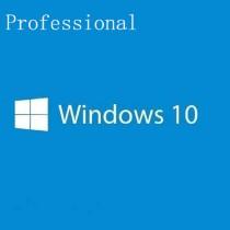 Windows 10 Professional Digital License Key Lifetime 32/64 Bit  with Download Link Global Language(Not CD)