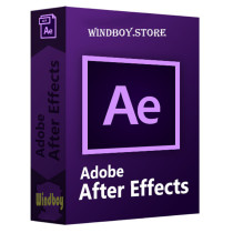 Adobe After Effects 2021 Release Full Version Lifetime All Languages For Windows/MacOs  (Not CD) Pre-activated