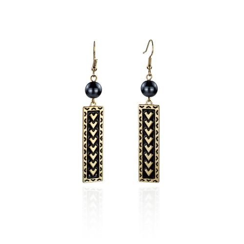 Triba earrings