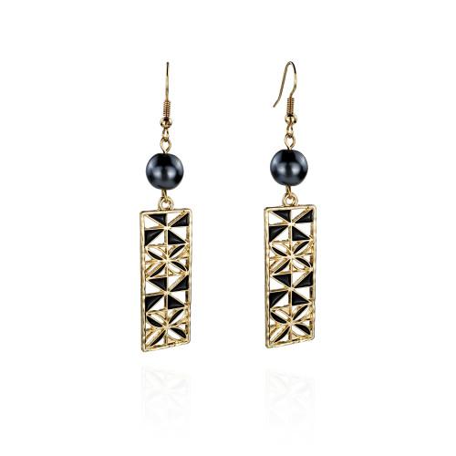 Tribal earrings A100050