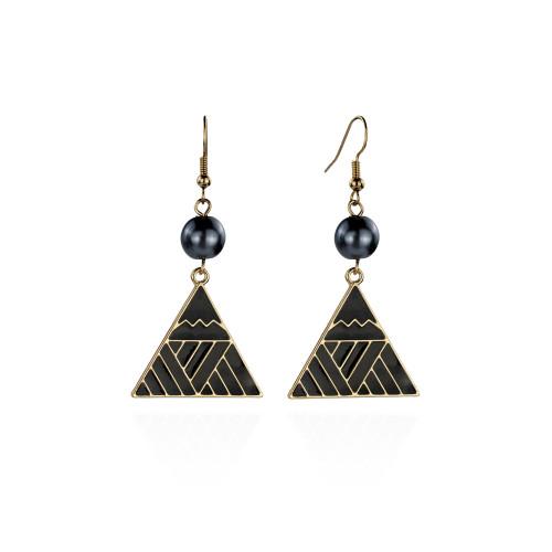 Tribal earrings A100051
