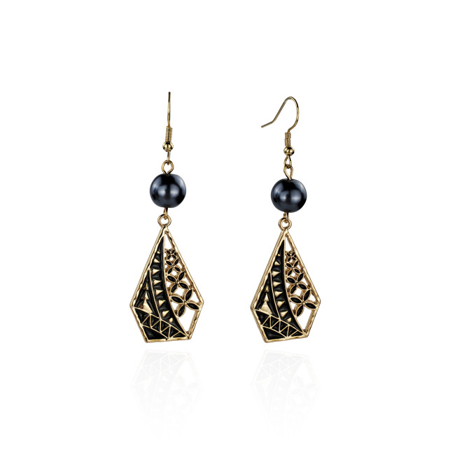 Tribal earrrings A100034
