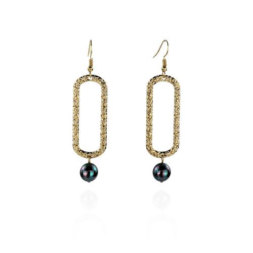Earrings A100075