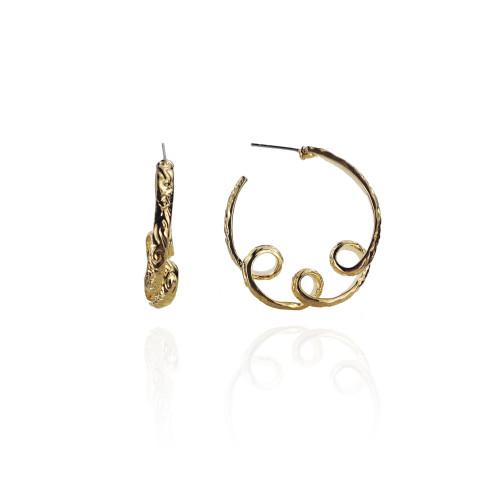 Earrings A100089