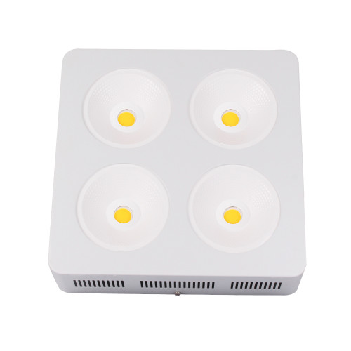 Wholesale High Par 380W CXB 3590 COB Indoor Medical Plants LED Grow Light