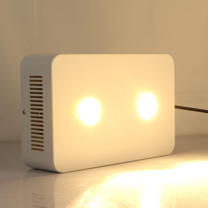 High power109W cob full spectrum optic Lens for indoor plants led grow light