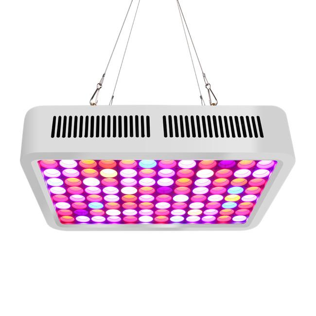 192pcs High Quality Double SMD LED Chips Multi-Spectrum LED Plant Grow Light