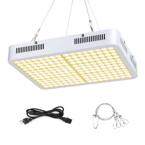 Indoor Best Selling Hydroponic Grow System Full Spectrum 270W LED Grow Lights