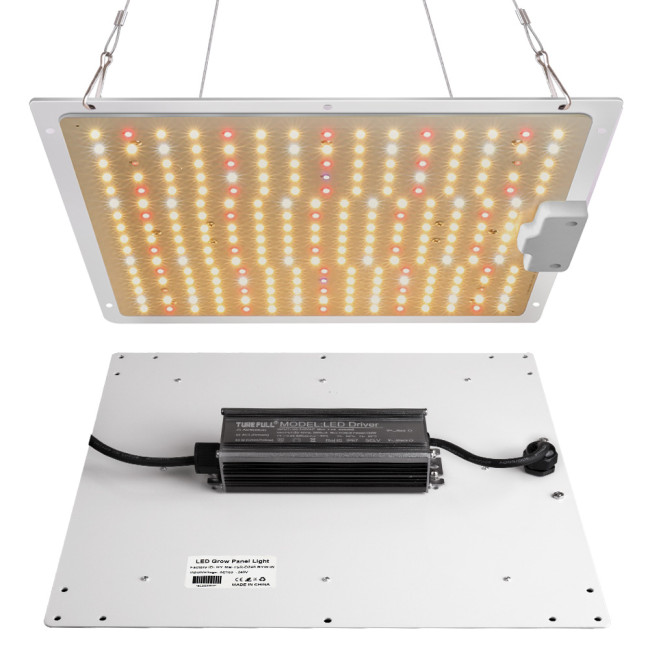 Full Spectrum High Quality LED Chip Suitable Full Growth Cycle Quantum Panel LED Plant Grow Light