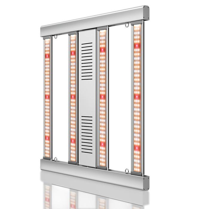 Houyi Full Spectrum 200w Wireless APP Indoor Plant Control LED Grow Light
