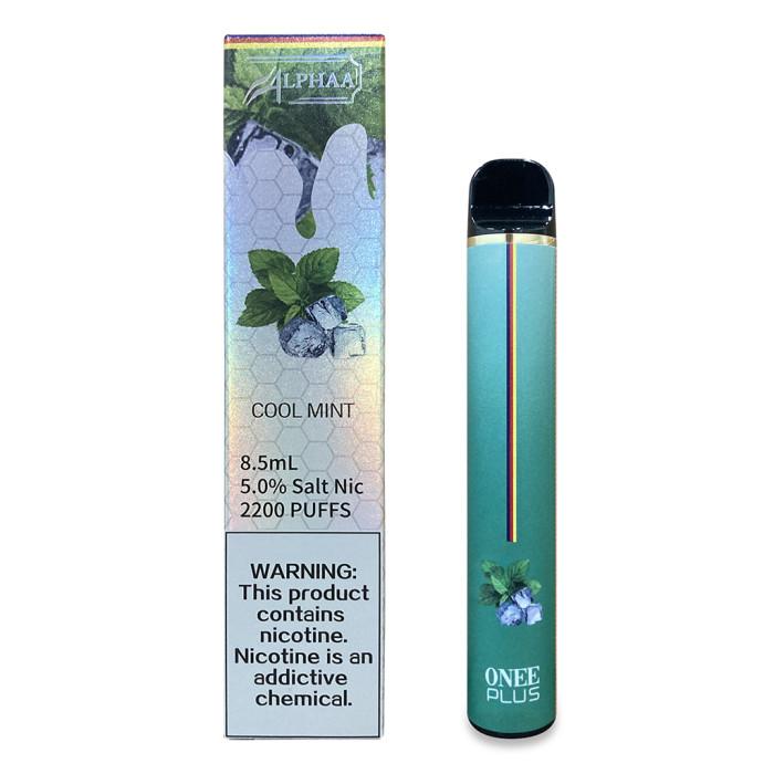 Kangvape Onee Plus Cool Mint