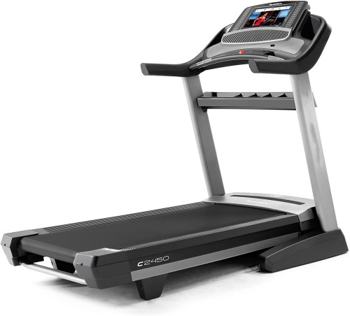 Commercial Series 14  HD Touchscreen Display Treadmill 2450 Model + 1 Year iFit Membership