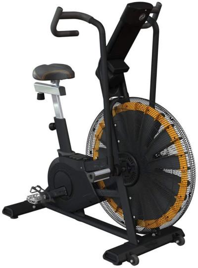 Airdyne ADX Fan Bike, Black, large
