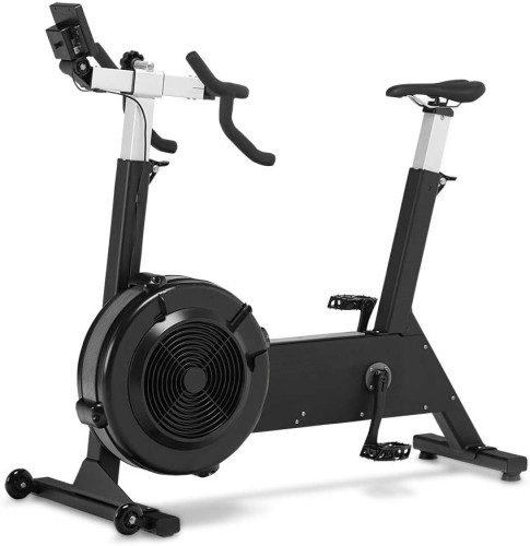 BikeErg 2900 Stationary Exercise Bike | PM5 Monitor, Adjustable Air Resistance for Exercise, Conditioning and Strength Training | Commercial and Home Use