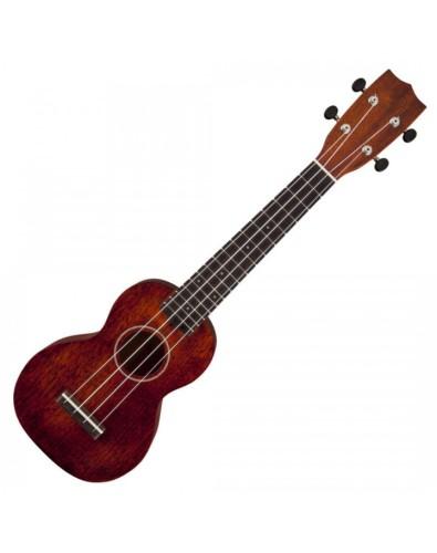 G9100-L Soprano Long-Neck Ukulele - Natural