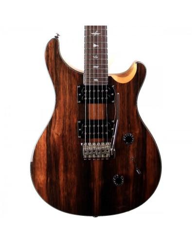 PRS SE 2017 Custom 24 Limited Run Electric Guitar - Ebony