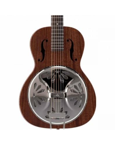 G9200 Boxcar Round-Neck Resonator Guitar