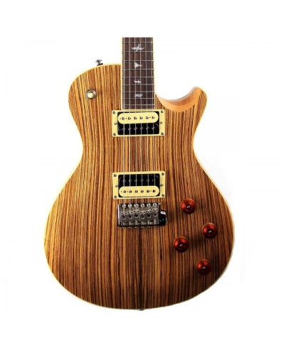 PRS SE 2017 Tremonti Custom Limited Run Electric Guitar - Zebrawood