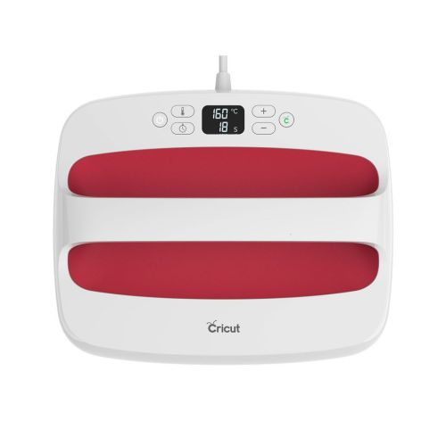 Cricut EasyPress2 Raspberry - 12x10