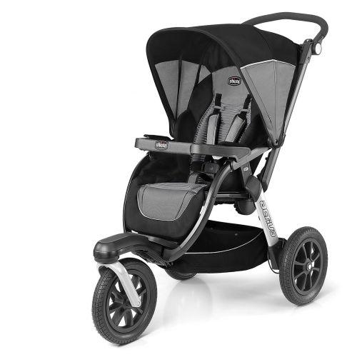 Activ3 Air Jogging Stroller - Q Collection