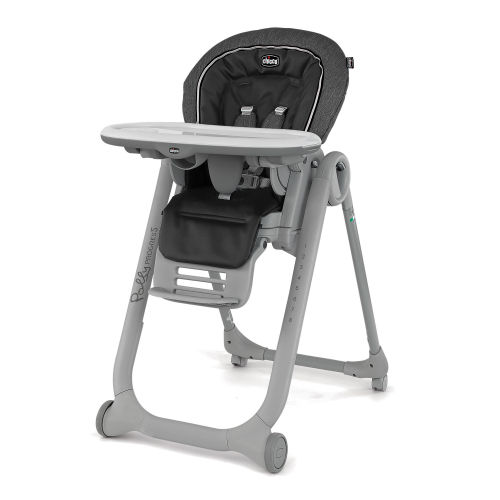 Polly Progress 5-in-1 Highchair - Minerale