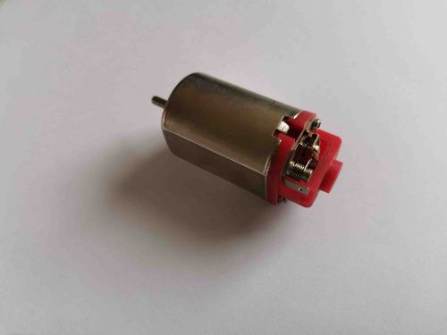 BF P90 460 Motor