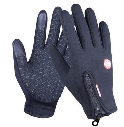 Windproof Waterproof Touch Screen Sports Winter Gloves