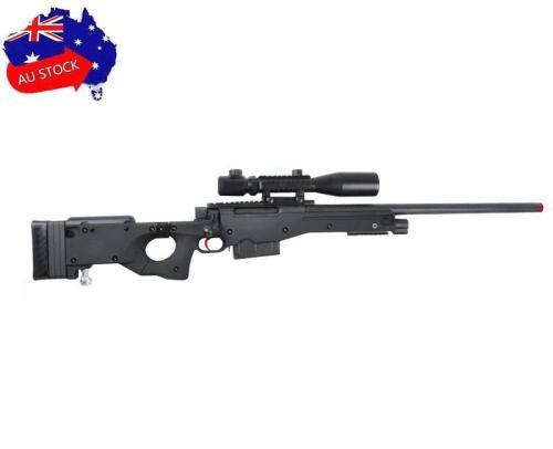 JieYing (Swift Hawk) JY AWM Sniper Gel Blaster (AU Stock)