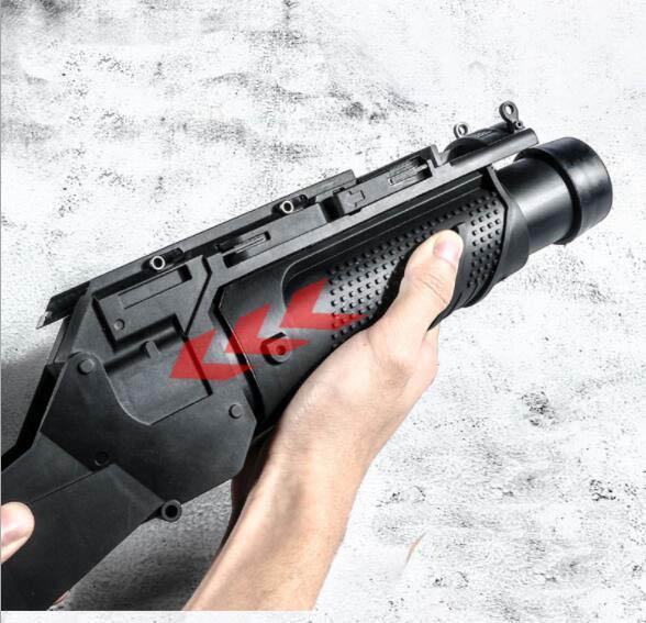 Gel Blaster Double Barrel Grenade Launcher