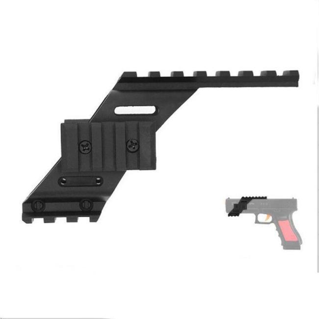 SKD Glock G18 Mount Rail
