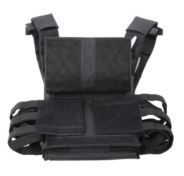 600D Molle JPC Vest