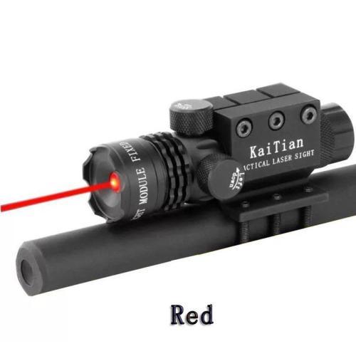 HJ G20 Hand-held Red/Green Light Laser