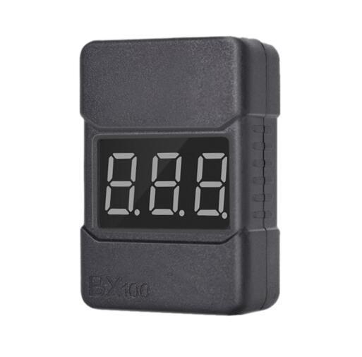 BX100 Battery Tester