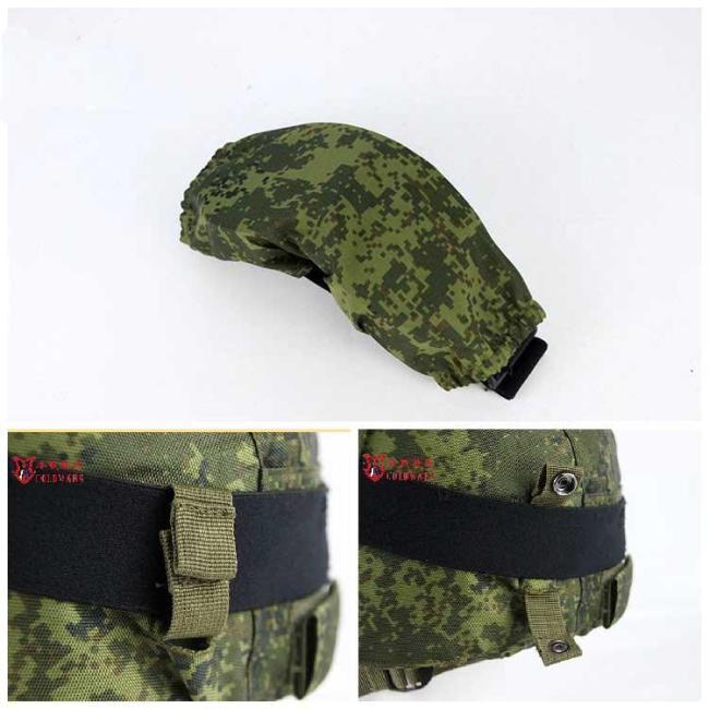 Russian Ratnik 6B47 Tactical Helmet