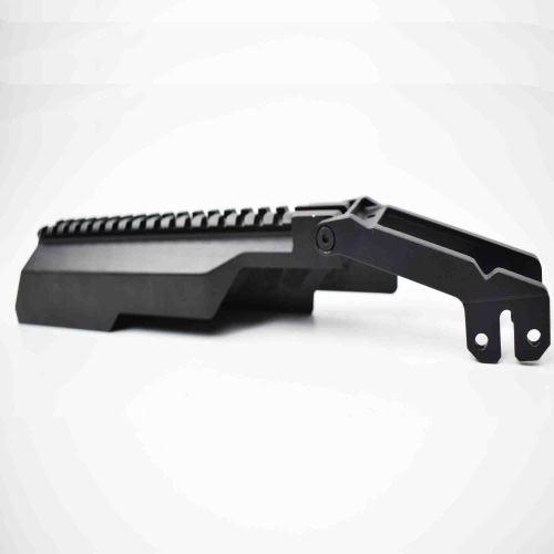 ZenitCo B33 Classic AK Railed Receiver Dust Cover