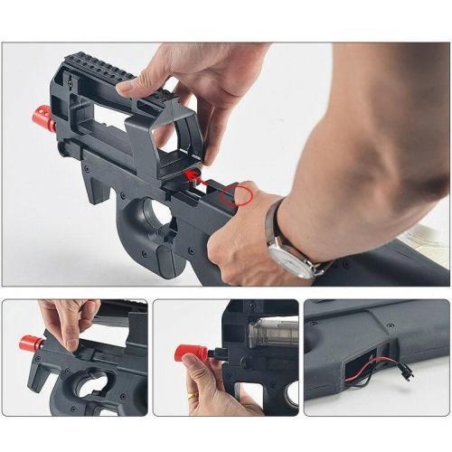 Bingfeng BF P90 V3 Gel Blaster