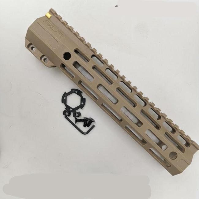 Jingji SLR Nylon Fishbone Handguard 10''