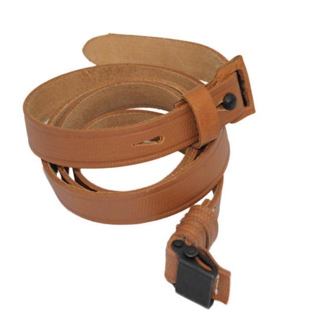 Kar-98K Leather Sling Strap