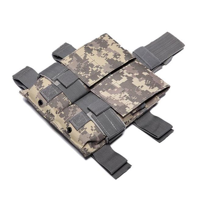Outdoor Portable Utility Tactical Leg Pouch