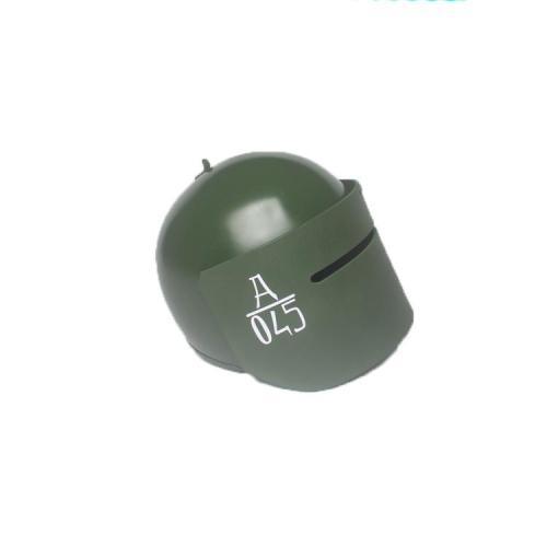 Rainbow Six Siege Tachanka Helmet