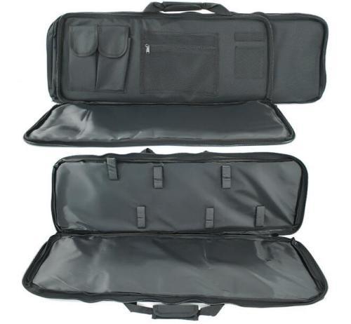 SLR Gel Ball Blaster Tactical Carrying Gun Bag