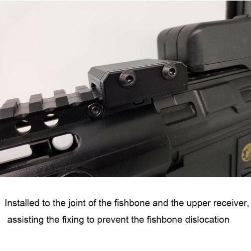 JM J8 XM316 Fishbone Stabilizer