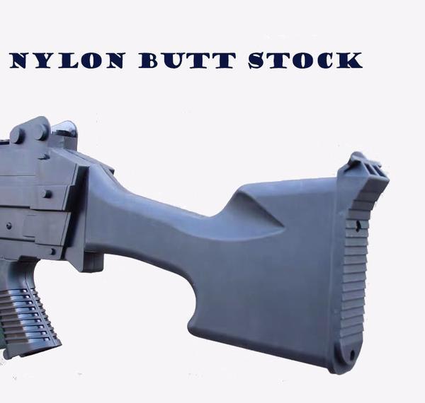 ZeHua ZH SAW M249 V4 Gel Blaster (AU/EU Stock)