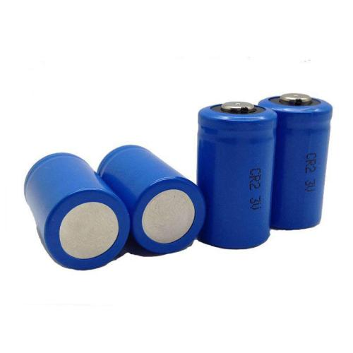 CR2 3V 800mAh Batteries