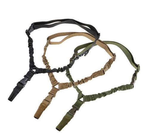 American Tactical Single Point Bungee Sling Rope